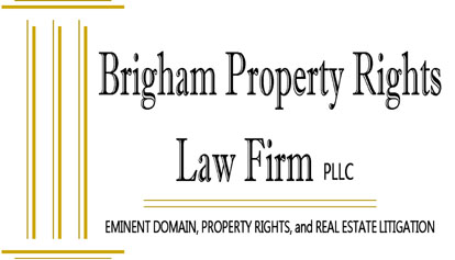 Brigham Property Rights Law Firm